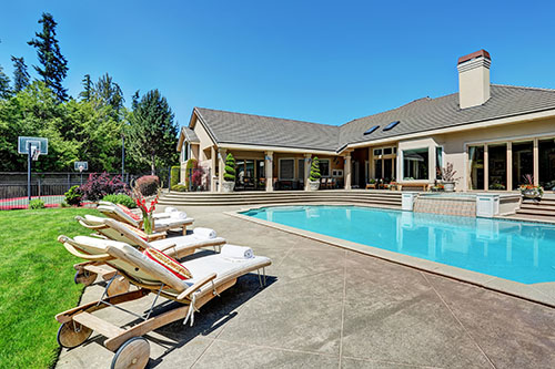 Homes with pools yay or nay for Selling a house with a pool