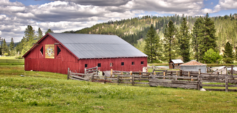 Idaho Acreage for Sale