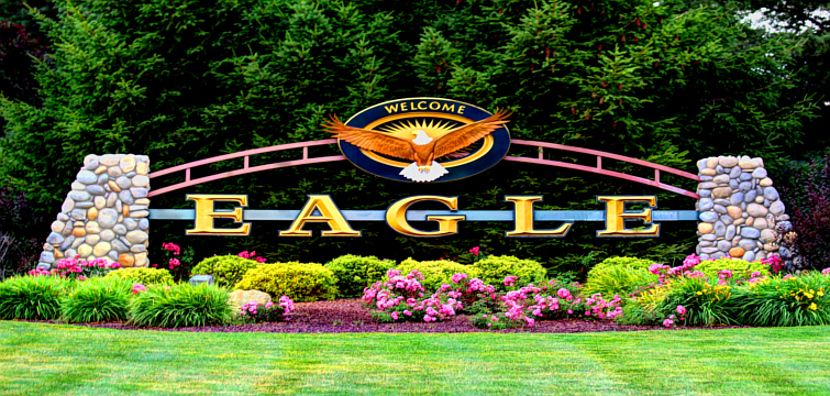 Eagle Idaho Real Estate