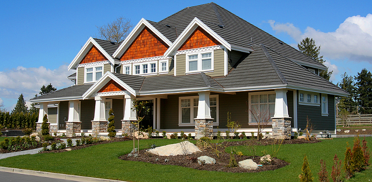 Star real estate for Id home design