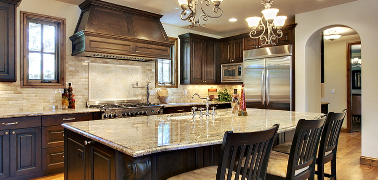 Stone Counter-tops